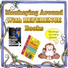 Monkeyin&#039; with Reference Book Bundle