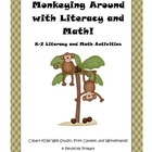 Monkeying Around with Literacy and Math