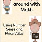 Monkeying around with Math  using Number Sense and Place Value