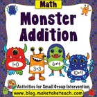Monster Addition