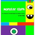 Monster Glyph Fun