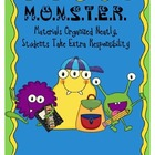 Monster Maddness