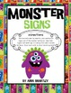Monster Mash Math and Literacy Centers!!!