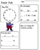 Monster Math Common Core Review