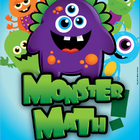 Monster Math Lapbook