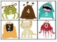 Monster Math Making 20