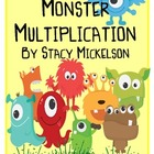 Monster Multiplication - Facts &amp; Fun