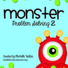 Monster Problem Solving 2