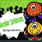 Monster Sentences