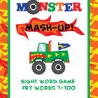 Monster Truck Mash-Up!