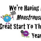 Monster and Bee Themed Bulletin Board Packet!