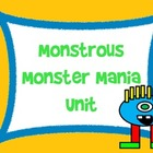 Monstrous Monster Mania Unit