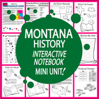 Montana History Lesson-Core Standards