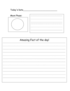 Montessori Daily Data