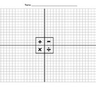 Montessori Math Graph Paper