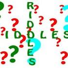 Month to Month Riddles- August and September