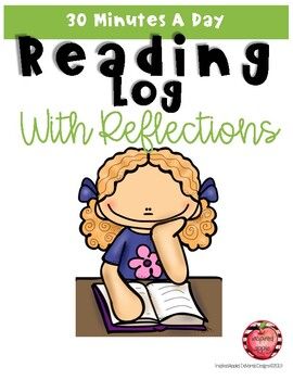 Monthly Reading Log with Summarization and Reflections
