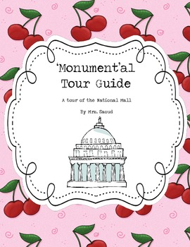'Monument'al Tour Guide