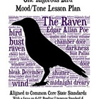Mood/Tone in Poe&#039;s &quot;The Raven&quot;: One Rigorous Bird Lesson Plan