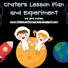 Moon Craters Experiment
