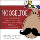 Mooseltoe Math &amp; Literacy Mini Unit