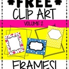 More Free Frames & Borders for Commercial Use