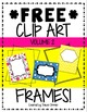 More Free Frames &amp; Borders for Commercial Use