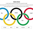 More Simple Olympic Antonyms