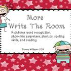 More Write The Room