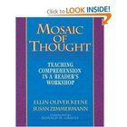 Mosaic of Thought: reader&#039;s workshop book