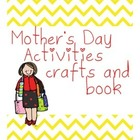 Mother&#039;s Day Activities/ Centers