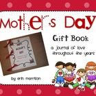 Mother&#039;s Day Book {A Gift For Moms}