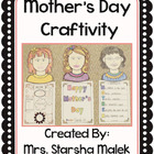 Mother's Day Craftivity (S. Malek)