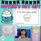 Mother&#039;s Day Gift ideas: If You GIve a Mom a Muffin
