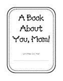 Mother's Day Memories Book
