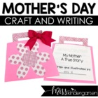 Mother's Day Purse- All About Mom