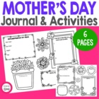 Mother&#039;s Day Think Book