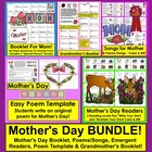 Mother's Day BUNDLE Value - 5 Products - $5.00 Savings!