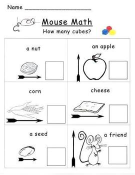 Mouse Measurement