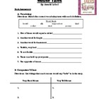 Mouse Tales, by: Arnold Lobel- Book Assessment
