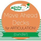 Move Ahead Decks for Articulation Bundle!