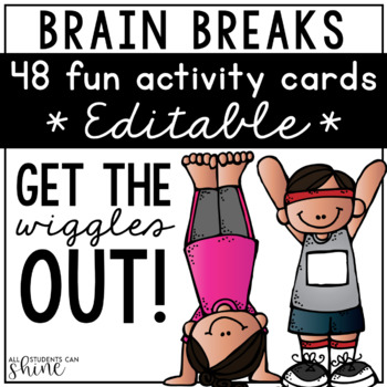 Move & Groove - Brain Breaks For Your Classroom