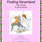 Movie Guide - Finding Neverland - A study of authors