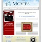 Movie Guide Generic and Cool