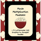 Movie Multiplication Madness