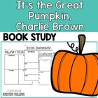 Movie Study: It's the Great Pumpkin, Charlie Brown!