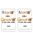 Movin' and Groovin': My Book About Motion!