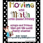 Moving with Math- Core Based Poetry