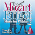 Mozart effect Classical CD