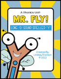 "Mr. Fly! (Long /i/ Sound Spelled ""Y"")"